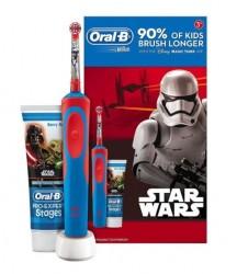 Oral-B D12 Kids StarWars