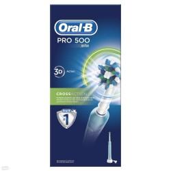 Zubní kartáček Braun D 16.513 U