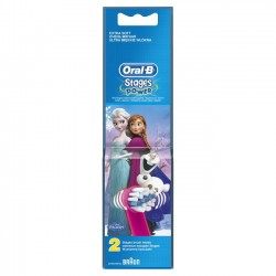 Koncovky pro kartáčky Oral-B EB 10-2 Frozen