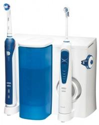 BRAUN OC 20.545 Zubní kartáček s ústní sprchou
