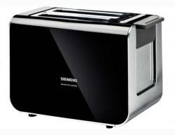 Topinkovač Siemens TT 86103 černý