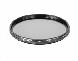 Polarizační cirkulární filtr Hoya HD M:40.5