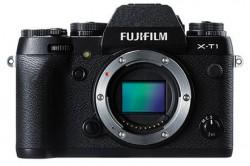 Fuji FinePix X-T1 tělo černý