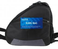 Fuji Sling Bag na bezzrcadlovku