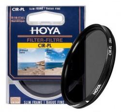 Cirkulární polarizační filtr Hoya M:46 Slim