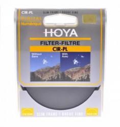 Cirkulární polarizační filtr Hoya M:49 Slim