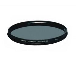 Hoya Pro 1D polarizační cirkulární filtr M:72