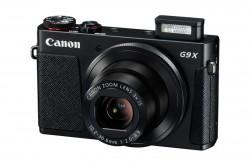 Canon PowerShot G9X černý