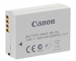 Akumulátor Canon NB-10L