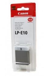 Akumulátor Canon LP-E10