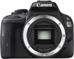 Canon EOS 100D - tělo