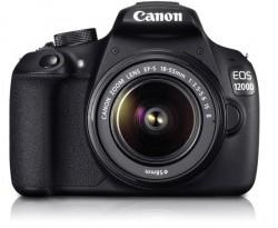 Canon EOS 1200D + objektiv EF-S 18-55 IS II