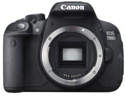 Canon EOS 700D - tělo