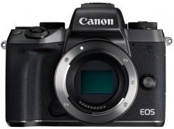 Canon EOS M5 Korpus Czarny + Adapter EF-EOS M
