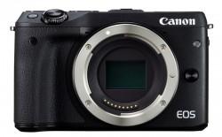 Canon EOS M3 tělo černý