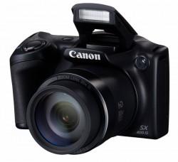 Canon PowerShot SX400 HS černý