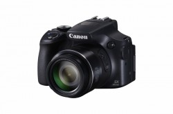 Canon PowerShot SX60 HS WI-FI NFC