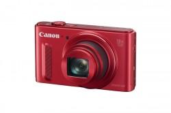 Canon PowerShot SX610 HS červený