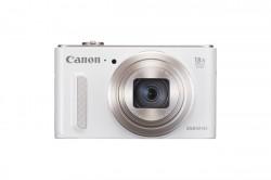Canon PowerShot SX610 HS bílý