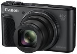 Canon PowerShot SX730 HS černý