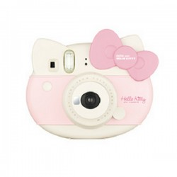 Fuji Instax Mini Hello Kitty