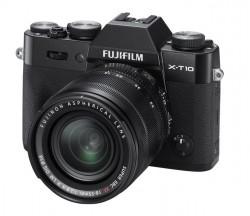 Fuji FinePix X-T10 + objektiv 18-55 F/2.8-4 černý