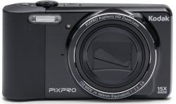 Kodak FZ151 černý