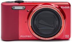 Kodak FZ151 červený