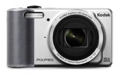 Kodak FZ151 stříbrný