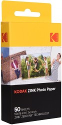 "Kodak ZINK Paper 2x3"" – film pro Kodak Printomatic – 50 fotek"