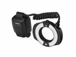 Blesk Canon Macrolite Flash Macro Ring Lite MR-14EX II 4CE