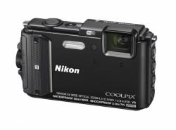Nikon CoolPix AW130 černý