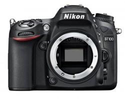 Nikon D7100 – tělo