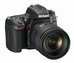 Nikon D750 + objektiv 24-120mm