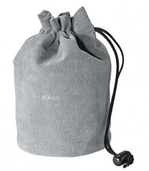Nikon elastyczna torba na obiektyw Lens Pouch CL-S2