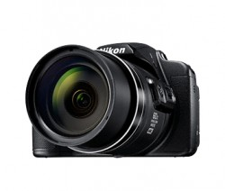 Nikon COOLPIX B700 černý + brašna