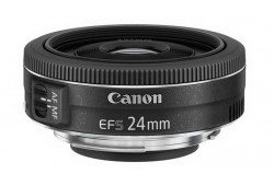 Canon EF-S 24mm f/2.8 STM [9522B005AA]