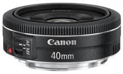 Canon EF 40mm f/2.8 STM [6310B005AA]