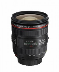 Canon EF 24-70mm f/4L IS USM [6313B005AA]