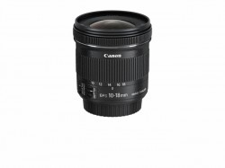 Canon EF-S 10-18mm f/4.5-5.6 IS STM [9519B005AA]