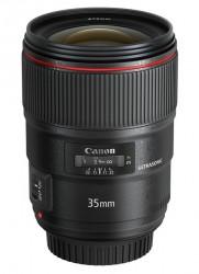 Canon EF 35mm f/1.4L II USM [9523B005AA]