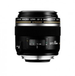 Canon EF-S 60mm f/2.8 Macro USM [0284B007AA]