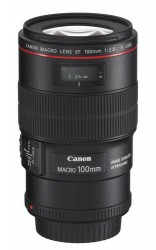 Canon EF 100mm f/2.8 Macro IS USM [3554B005AA]