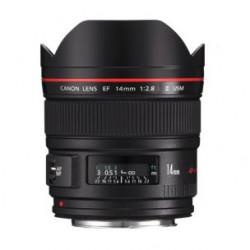 Objektiv Canon EF 14mm f/2.8L II USM
