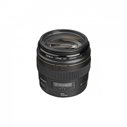 Canon EF 100mm f/2 USM [2518A012AA]