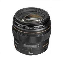 Canon EF 85mm f/1.8 USM [2519A012AA]