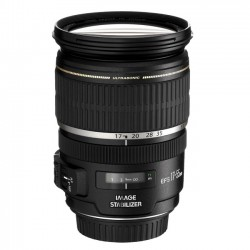 Canon EF-S 17-55mm f/2.8 IS USM [1242B005AA]
