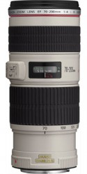 Canon EF 70-200mm f/4 L IS USM [1258B005AA]