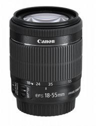 Canon EF-S 18-55mm f/3.5-5.6 IS STM OEM