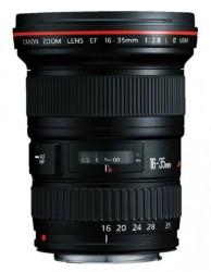Canon EF 16-35mm f2.8L II USM [1910B005AA]